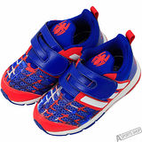 adidas 女 MARVEL SPIDER-MAN CF I 慢跑鞋 愛迪達 藍/紅 -AQ3781