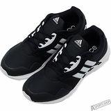 adidas 女 EQUIPMENT 16 W 慢跑鞋 愛迪達 黑 -B54296
