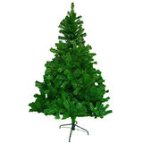 台灣製6呎/6尺(180cm)豪華版聖誕樹裸樹 (不含飾品)(不含燈)