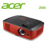 Acer Z650 1080P 家用劇院機