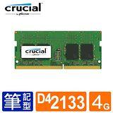 Micron Crucial NB-DDR4 2133/4G RAM