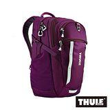 THULE 都樂-EnRoute Blur多功能17吋雙肩後背包TEBD-117-紫(忠欣公司貨)