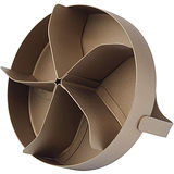 《KitchenCraft》Paul麵包壓模(凱薩風車)