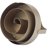 《KitchenCraft》Paul麵包壓模(螺旋)