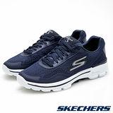 SKECHERS (男) 健走系列 GO Walk 3 - 54050NVW