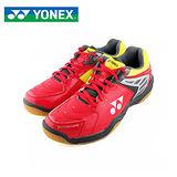 YONEX (YY) 優乃克 POWER CUSHION 46 羽球鞋(紅) SHB-46EX SHIK
