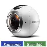 【福利品】Samsung Gear 360 全景相機-【加碼送16G記憶卡】