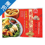 義美水餃-豬肉高麗菜1050g