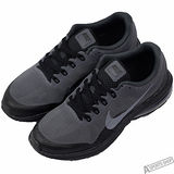 NIKE 女 AIR MAX DYNASTY 2 GS 慢跑鞋 灰/黑 -859575001