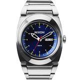 NIXON The Don stlye 時尚腕錶-藍/40mm A358-1258