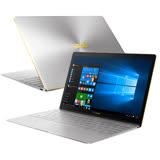 【ASUS華碩】UX390UA-0161C7200U 12.5吋FHD i5-7200U 256G SSD 極致纖薄筆電(石英灰)