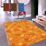 范登伯格 蘭禾圈毛編織地毯-共四色-200x260cm