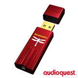 AudioQuest- DragonFly DAC USB數位類比轉換器(紅色)
