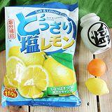 【可康海鹽檸檬糖】