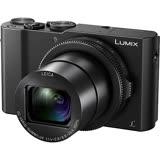 Panasonic DMC-LX10 (公司貨).-加送32GB記憶卡+專用電池BLH7+原廠相機包+清潔組+保護貼+讀卡機+小腳架