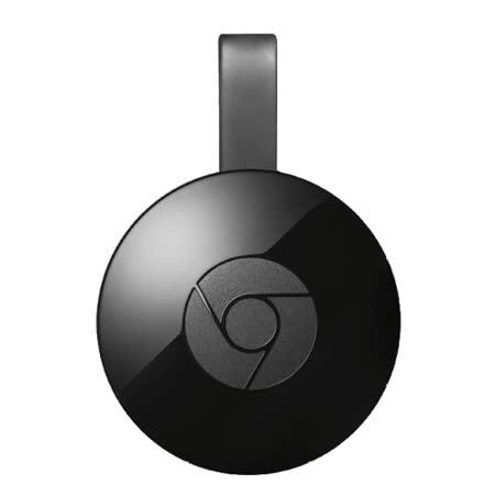 Chromecast 2 Google電視棒 -friDay購物 x GoHappy