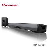 Pioneer 先鋒 SBX-N700 無線網路前置揚聲系統 喇叭 SOUNDBAR