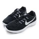 NIKE 男鞋 慢跑鞋 黑白 818097002