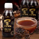 限時團購【大漢酵素】有機酵素黑木耳露350ml (瓶) 全素可食