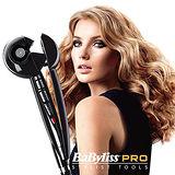 【超值贈沙宣摺疊式吹風機】法國Babyliss Pro Miracurl 魔幻捲髮造型器BAB2665W 公司貨
