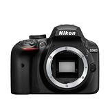 Nikon D3400 單機身 (公司貨)