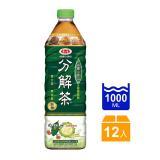 【愛之味】山苦瓜分解茶(1000ml*12入)
