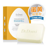 Dr.Douxi 朵璽 蛋黃修護卵殼皂(100g)