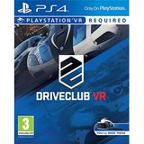SONY PS4 VR專用遊戲 駕駛俱樂部VR 中英文合版
