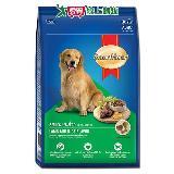 慧心犬糧-羊肉+米口味成犬配方3kg