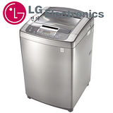 【LG】11公斤直驅變頻直立式洗衣機(WT-D115MG)-典雅銀