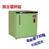 【寶全牌】36L電熱箱PC-201/自動式控溫~送美式咖啡機*1(鑑賞期過後寄出)