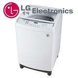 【LG樂金】16公斤DD直驅變頻直立式洗衣機WT-D166WG-水漾白~ + 2016/12/17~2017/02/28購買享原廠好禮送~