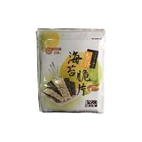 日清-海苔杏仁脆片40g