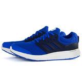 ADIDAS 男 GALAXY 3 M 慢跑鞋藍白 AQ6540