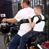 DF 童趣館 - 兒童專用機車安全帶安全固定帶