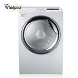 【Whirlpool惠而浦】13公斤變頻蒸洗脫烘滾筒洗衣機 WD13R 送安裝(限地區)