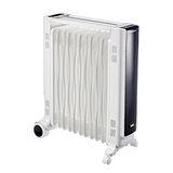 │AIRMATE│ 艾美特 11片葉片式遙控式 電暖器 HU1157R