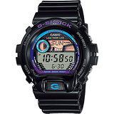 CASIO 卡西歐 G-SHOCK 極限衝浪錶-黑 GLX-6900-1DR