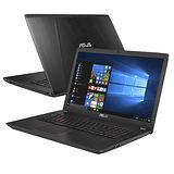 ASUS華碩 FX753VD 17.3吋FHD/ i7-7700HQ /1TB/ GTX1050 4G電競筆電