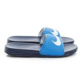 NIKE 男鞋 拖鞋 藍 705474402