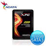 ADATA 威剛 XPG SX930 120GB 2.5吋 SSD 固態硬碟