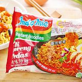 Indomie印尼營多 辣味撈麵 (40包/箱)