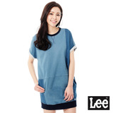 Lee Jade Fusion 牛仔短袖連身洋裝