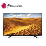 【LG 樂金】LG樂金 43型IPS FHD LED液晶電視 43LH5100+含運不含安裝+送超商禮券1000