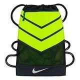 【Nike】2017時尚魅力Vapor健身亮綠色束口後背包【預購】