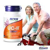NOW健而婷-UC-II 二型膠原蛋白 (60顆/瓶)
