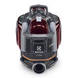 送專業除塵清潔組【伊萊克斯 Electrolux】歐洲原裝進口雙通道旋風集塵盒吸塵器 ZUF4303REM