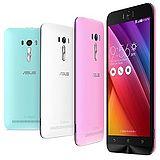 ASUS ZenFone Selfie ZD551KL 3G/32G 5.5吋4G LTE八核心雙卡雙待智慧手機(粉色) -(送原廠皮套(顏色隨機)+原廠背蓋+螢幕保護貼)