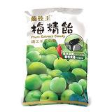 鹼性王梅精飴68g