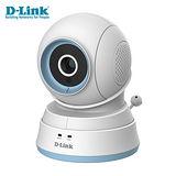 【D-LINK 友訊科技】DCS-850L 媽咪愛旋轉式寶寶用無線網路攝影機